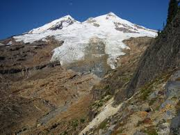 Boulder Glacier