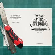 wedding program stationary 54 best order of service images on wedding stationary