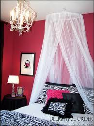 Zebra Print Bedroom Decor Best Pink Zebra Room Ideas for Teens