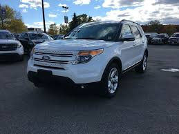 Ford Explorer Xlt 2013 - used 2013 ford explorer limited in calgary 17ed6180a maclin ford