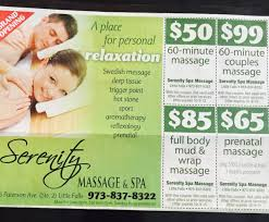 A Place Spa Serenity Spa A Place For A Personal Relaxation