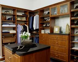 Closet Island With Drawers by Walk In Closets Sophisticated Storage Solutions
