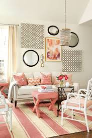 best 25 coral living rooms ideas on pinterest coral color decor