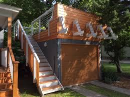 madison deck briggs architecture