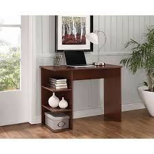 easy2go l desk instructions easy2go student desk with bookcases staples