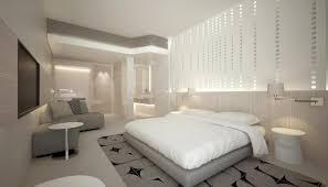 wohnideen minimalistische schlafzimmer wohnideen schlafzimmer design minimalistisch grau glaswand punkte