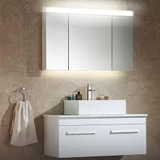 Bathroom Led Mirror Light Fensalir Brand Modern Toilet Aluminum Wall L Ac110 240v