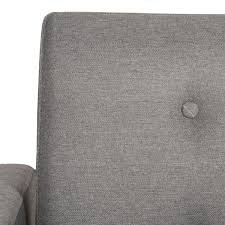 Foldable Sofa by Grey Sofa Bed Upholstered Futons Safavieh Com