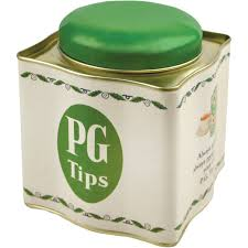 vintage style kitchen canisters new pg tips tea caddy tin retro vintage opie kitchen storage chimp