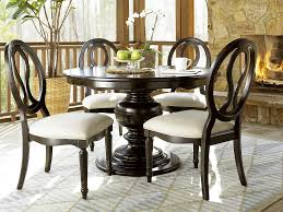 universal dining room furniture universal furniture summer hill round dining table kitchen