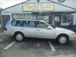 1998 toyota camry wagon 1992 toyota camry for sale carsforsale com