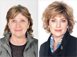 50 year old makeover 131 best makeup mature images on pinterest makeup application