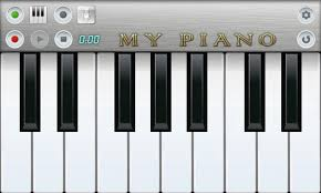 piano apk free my piano apk for android getjar