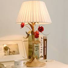 online buy wholesale country table lamp from china country table