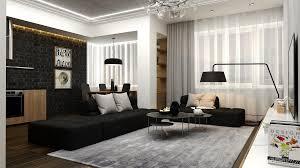 Dark Sofa Living Room Designs by Living Room Artistic Black Living Rooms Inspiration Ideas Accent