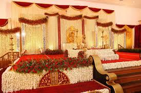 wedding hall decoration in trivandrum velu flower decorations in