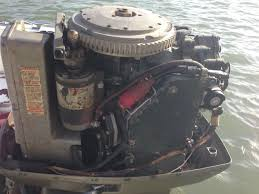 1973 johnson 65 hp outboard intermittent power issues page 1