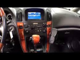 lexus rvc 2003 lexus rx300 mcgrath lexus