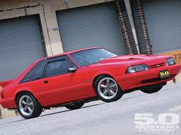 1993 mustang lx 5 0 1993 ford mustang lx blown stock 5 0 mustang fords