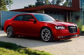 used 2015 chrysler 300 sedan pricing for sale edmunds