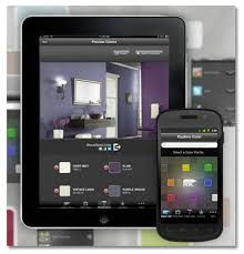color match paint app home design