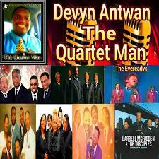 Rev Fc Barnes Biography Devyn Antwan The Quartet Man Home Facebook