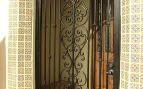 door top security doors ideas for your home security awesome