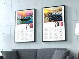 design wall calendar 2015 modern wall calendar hybriddog info