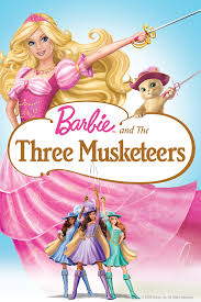 barbie musketeers barbie movies wiki fandom