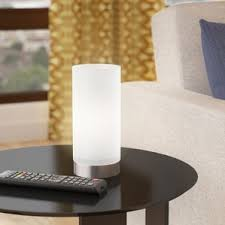 dimmer table lamps you u0027ll love wayfair