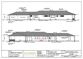 gal new homes envision design perth western australia