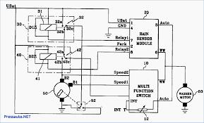 windshield wiper motor wiring diagram free pressauto net