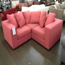 Apartment Size Loveseats Apartment Size Sofa Leather Sa Sleeper Brown 6898 Gallery