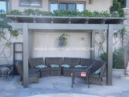 Best Rated Patio Furniture Covers - exterior design exciting alumawood patio cover with patio