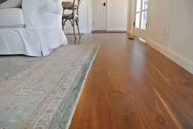 Dark Wide Plank Laminate Flooring How To Install Hardwood Floors