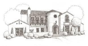 spanish revival heritage design studio