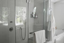 shower amazing bathroom glass doors for shower appealing