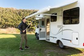 Campervan Toaster 6 Berth Motorhome Hire River Maui Motorhomes U0026 Campervans