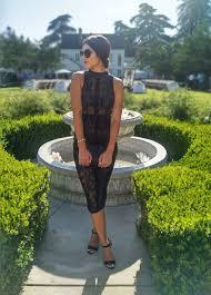 little black summer wedding dress u2014 jac jac