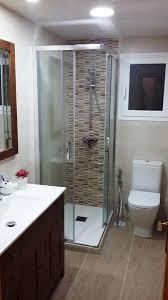 best 25 bathroom layout design ideas standing shower red floor