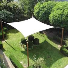 need to get out of the sun a backyard canopy is a must have when