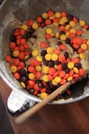halloween reese s reeses pieces halloween cookies natashainanutshell com