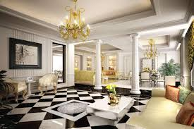 Luxury Homes Interiors 7 Home Collections By Luxury Fashion Brands