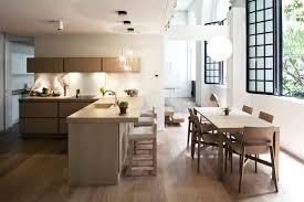 modern dining room lighting a coastal dining room designed by