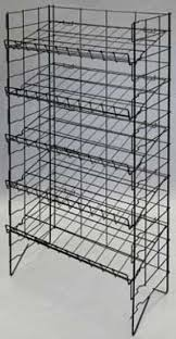 5 Tier Wire Shelving adjustable 5 tier wire shelf rack shelf displays floor shelf units