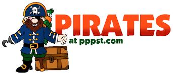 free powerpoint presentations pirates kids u0026 teachers 12