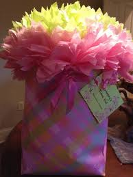 how to use tissue paper in a gift box 72 best gift wrapping ideas images on gifts diy and