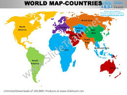 100 ideas world map with countries ppt on emergingartspdx com