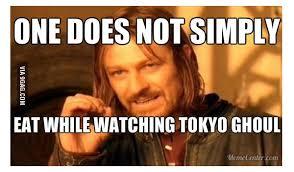 Meme Top - top 15 creative tokyo ghoul memes myanimelist net