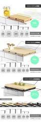 Hi Tech Cutting Board Frankfurter Brett The Kitchen Workbench By Johannes Schreiter
